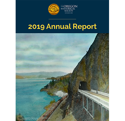OHS Annual Report for 2019