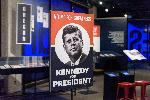 High Hopes: The Journey of John F. Kennedy