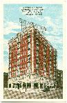 "Color 3.5x5.5"" postcard of the Sovereign Hotel. OHS Research Library, Postcard Collection, org. lot 146, b6, bb010064"