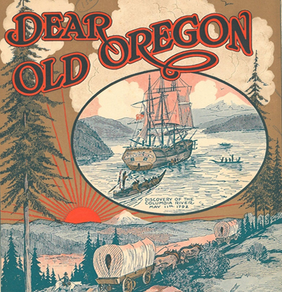 Dear Old Oregon