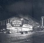Broadway Theater, Portland, c.1940. ba011717 0334A141