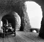 Mitchell Point Tunnel, Columbia River Highway, bb000005