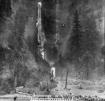 Multnomah Falls. OHS Research Library, bb003158