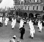 Ku Klux Klan March in Ashland bb002067