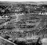 Pendleton Round Up grounds (date unknown). OrHi 65116
