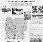 State of Jefferson brochure, 1959. OHS VF Jeff-1