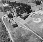 University of Portland campus, 1938. Courtesy University of Portland Archives