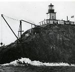 Tillamook Rock Lighthouse. 36626