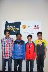 2017 Oregon History Day winners