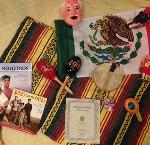 Mexican American Traditional Arts and Culture