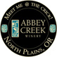 Abbey Creek Winery
