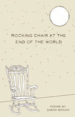 Rocking Chair at the End of the World
