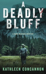 A Deadly Bluff, A Dana Madison Mystery