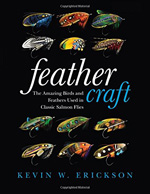 Feather Craft— The Amazing Birds and Feathers Used in Classic Salmon Flies