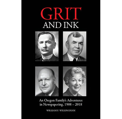 Grit and Ink by William F. Willingham