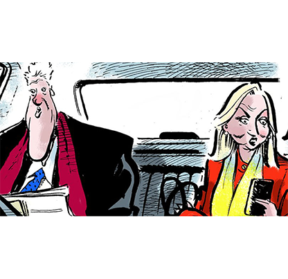 Courtesy of Jack Ohman