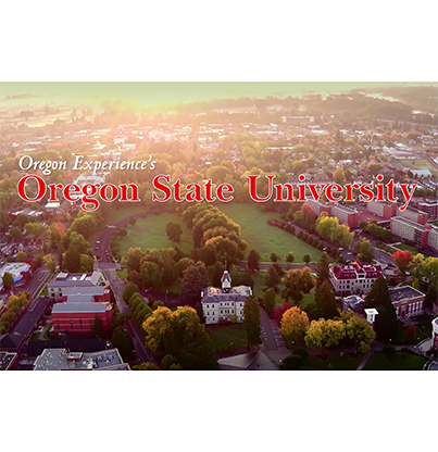 Oregon State University an Oregon Experience