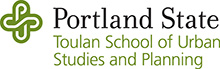 Portland State Toulan School of Urban Studies and Planning