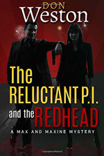 The Reluctant P.I. and the Redhead