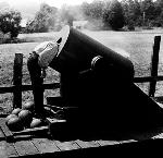Still from Buster Keaton's The General