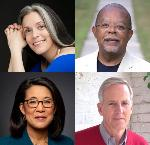2020 Mark O. Hatfield Lecture Series Speakers