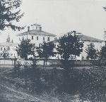 Hawthorne Asylum, c. 1872. OHS Research Library, 26037