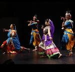 Kalabharathi School of Dance - Courtesy Shivy Vanka