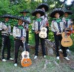 Mariachi los Temerosos. Courtesy of Juan Antonio Martinez