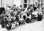 Vanport Daily Vacation Bible School, 1943, OrHi 78867