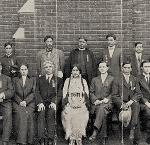 The Society of American Indians, Ohio State University, Columbus, Ohio, Inaugural Conference, 1911