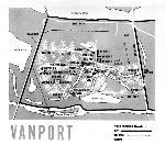 Map of Vanport by Maben Manly OrHi 94480