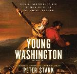 Young Washington book cover