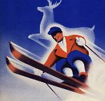 Image from White Stag Catalog Cover, c. 1939, Mss 1510, Hirsch-Weis Manufacturing Company, ba018650