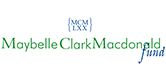 Maybelle Clark McDonald Fund