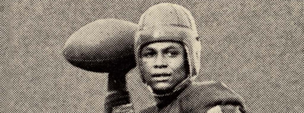 Bobby Robinson, 1928, Oregana 1929, UO Special Collections and University Archives, Eugene, Oregon
