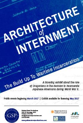 Architecture of Internment
