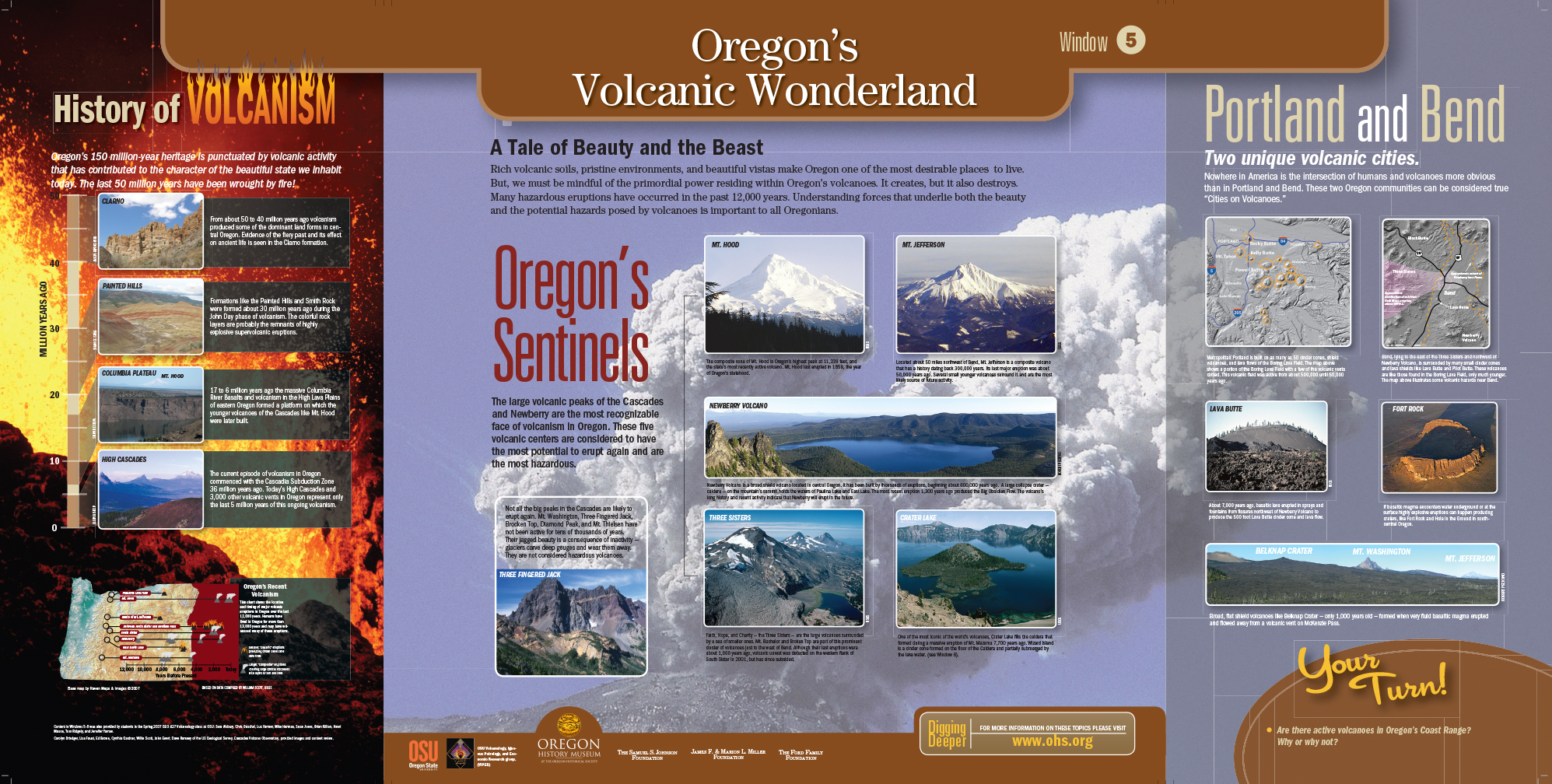 what makes a volcano hazardous Why are some volcanoes more hazardous than others there are several reasons that influence volcanic hazards, these include the viscosity of the magma, proximity to population centres, materials that are ejected from the volcano, the magnitude of the eruption and the plate margin that the volcano rests upon.