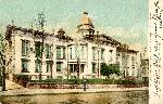 Multnomah County Courthouse 1866-1911