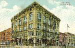 Elks Club Building 1906-1923
