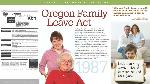 1987—Oregon Family Leave Act