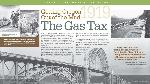 1919—Getting Oregon Out of the Mud: The Gas Tax