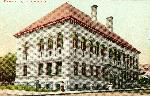 Public Library 1893-1913