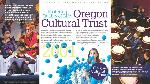 2001—Fostering Quality of Life: Oregon Cultural Trust