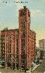 The Oregonian Building 1892-1950