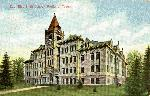 East Side High School 1907-1922
