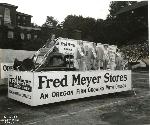 Rose Festival Parade Float 1939