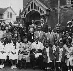 Bethel AME Easter 1949