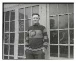 Rosie? Helmer, Calgary Tigers hockey coach Oregon Journal Negative Collection, Org. Lot 1368 0371N1095