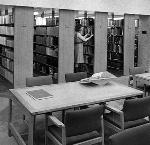 OHS Library, 1974