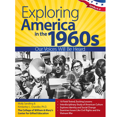 Exploring America in the 1960s: Our Voices Will Be Heard